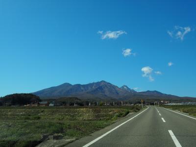 八ヶ岳がきれいに見える道路.jpg